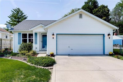 3210 Tansel Road, Clermont, IN 46234 - MLS#: 21594438