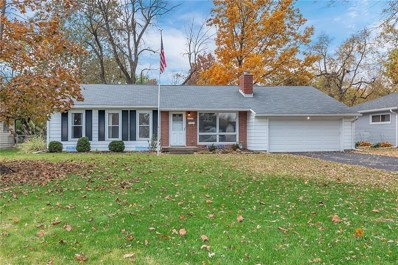 5718 N Parker Avenue, Indianapolis, IN 46220 - MLS#: 21594439