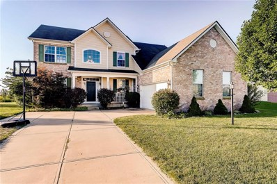 5541 W Stoneview Trail, McCordsville, IN 46055 - MLS#: 21594441