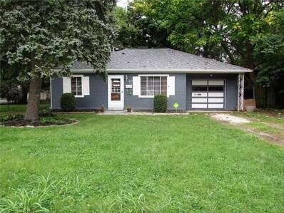 205 Cecil Avenue, Indianapolis, IN 46219 - MLS#: 21594444