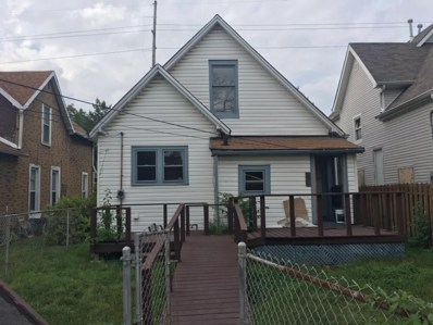 1623 English Avenue, Indianapolis, IN 46201 - MLS#: 21594445