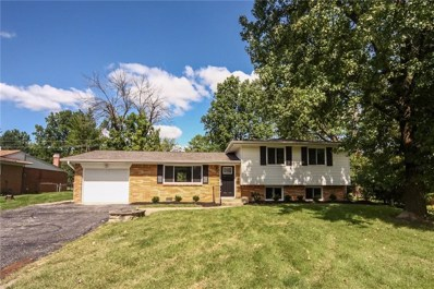 5914 Laurel Hall Drive, Indianapolis, IN 46226 - #: 21594452