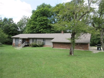 5208 Knollwood Lane, Anderson, IN 46011 - #: 21594453