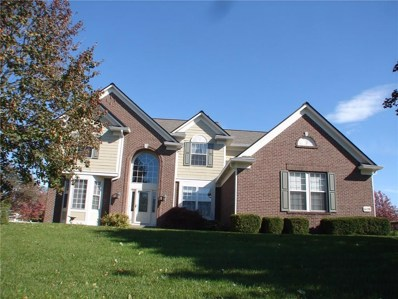 14039 Triple Crown Drive, Carmel, IN 46032 - #: 21594457