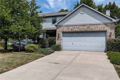 6757 Bluffridge Parkway, Indianapolis, IN 46278 - MLS#: 21594466