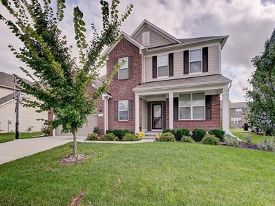 14647 Sherwood Forest Way, Fishers, IN 46037 - #: 21594475