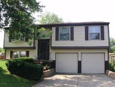 8377 W Morris Street, Indianapolis, IN 46231 - #: 21594476