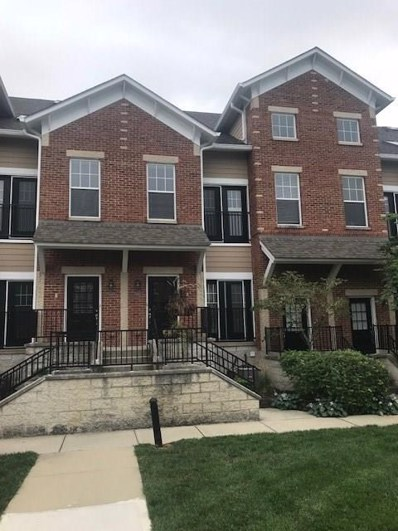 6618 Reserve Drive UNIT 6618, Indianapolis, IN 46220 - MLS#: 21594477