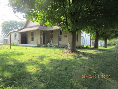 507 S Clay Street, Frankfort, IN 46041 - MLS#: 21594481