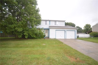 6611 Stearns Hill Drive, Indianapolis, IN 46237 - #: 21594488