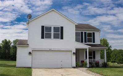 8647 Blooming Grove Drive, Camby, IN 46113 - MLS#: 21594495