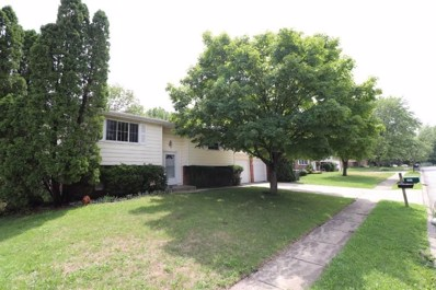 7633 Snowflake Drive, Indianapolis, IN 46227 - #: 21594504