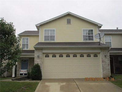 2918 Fetlock Place, Indianapolis, IN 46227 - MLS#: 21594506