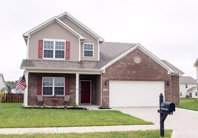 5657 W Stoneview Trail, McCordsville, IN 46055 - #: 21594510