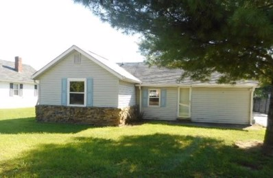 739 S Crawford Street, Martinsville, IN 46151 - #: 21594512