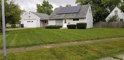 2196 Alton Street, Beech Grove, IN 46107 - MLS#: 21594517