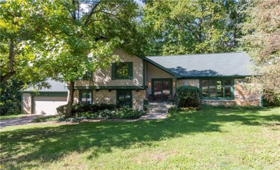 6840 Creekridge Trail, Indianapolis, IN 46256 - #: 21594526
