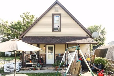 343 E Morris Street, Indianapolis, IN 46225 - #: 21594557