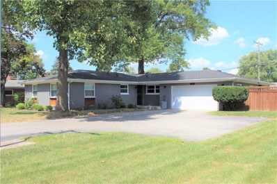 3540 Delmar Road, Indianapolis, IN 46220 - MLS#: 21594562