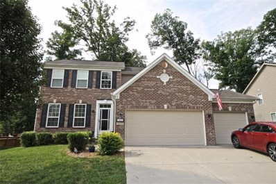 10421 Shades Court, Indianapolis, IN 46239 - MLS#: 21594570