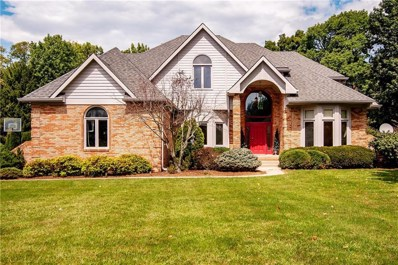 7505 Palais Court, Indianapolis, IN 46278 - MLS#: 21594580
