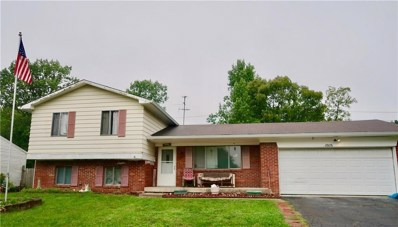 8926 Mariposa Drive, Indianapolis, IN 46234 - #: 21594586