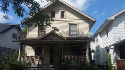 4144 Graceland Avenue, Indianapolis, IN 46208 - #: 21594592