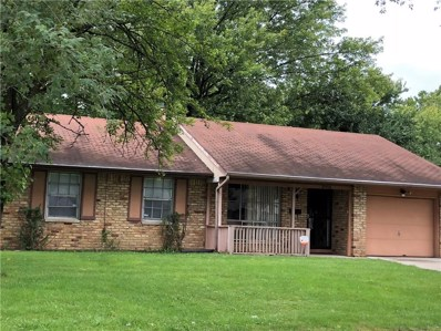 3914 Biscayne Road, Indianapolis, IN 46226 - MLS#: 21594599
