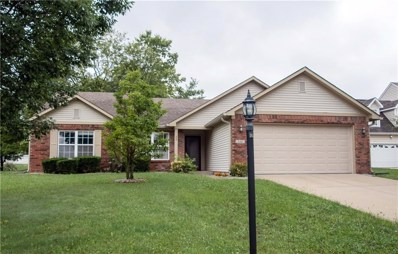 546 Ironbrook Court, Indianapolis, IN 46239 - #: 21594600