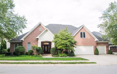 6476 Dawson Lake Drive, Indianapolis, IN 46220 - #: 21594618