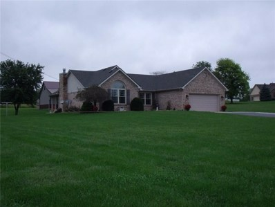 5644 E County Road 800 Road S, Mooresville, IN 46158 - MLS#: 21594622