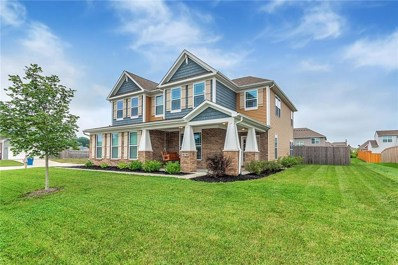 4730 White Marlin Drive, Indianapolis, IN 46239 - #: 21594625
