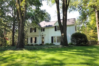 8000 Morningside Drive, Indianapolis, IN 46240 - #: 21594629