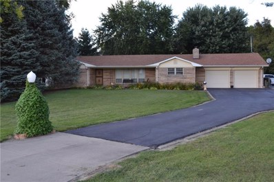 4068 W Smith Valley Road, Greenwood, IN 46142 - #: 21594633