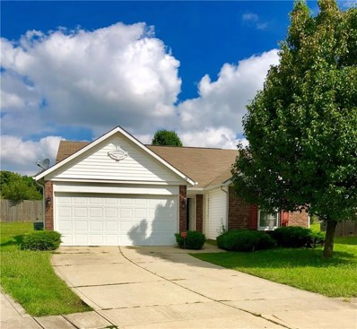 2365 Peter Court, Indianapolis, IN 46229 - MLS#: 21594636