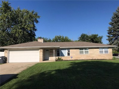 730 Sunset Boulevard, Greenwood, IN 46142 - #: 21594641