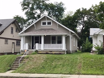 406 Wallace Avenue, Indianapolis, IN 46201 - MLS#: 21594646