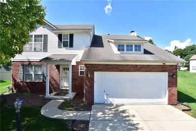 804 Speedway Woods Drive, Indianapolis, IN 46224 - #: 21594651