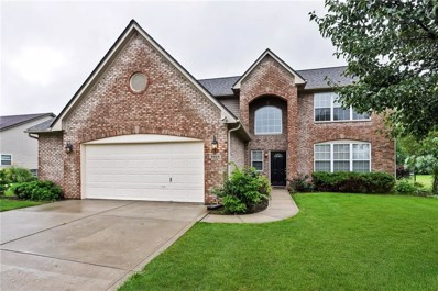 8415 Tilly Mill Lane, Indianapolis, IN 46278 - #: 21594713