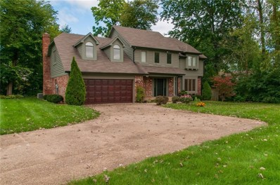 403 Chris Lane, Noblesville, IN 46062 - MLS#: 21594724