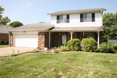 7322 S Sherman Drive, Indianapolis, IN 46237 - MLS#: 21594726