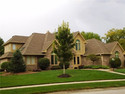 7616 Ballinshire S, Indianapolis, IN 46254 - #: 21594728