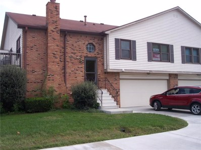 8370 Chapel Pines Drive UNIT 48, Indianapolis, IN 46234 - #: 21594735