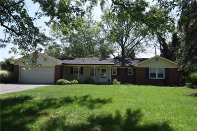 5321 Winston Drive, Indianapolis, IN 46226 - MLS#: 21594737