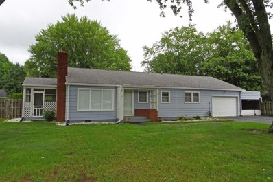 364 Parkview Drive, New Castle, IN 47362 - #: 21594744