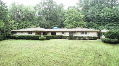 5855 Braewick Road, Indianapolis, IN 46226 - MLS#: 21594755