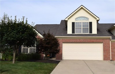 1474 Colony Park Drive, Greenwood, IN 46143 - #: 21594761