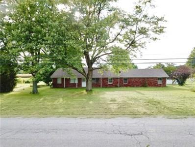 11026 N Cooney Road, Mooresville, IN 46158 - MLS#: 21594764