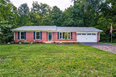 1150 Country Club Road, Martinsville, IN 46151 - MLS#: 21594770