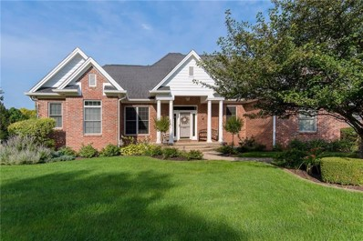 1506 Warwick Court, Carmel, IN 46033 - MLS#: 21594777